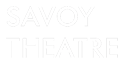 Offical logo of the Savoy Theatre